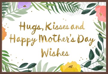 - Moederdag-chocolade-kaart-Hugs-kisses-mothers-day-wishes